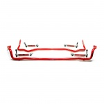 TPC Racing Sway Bars and Drop Links for 991