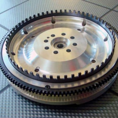 987 x51 Clutch & Lightweight Flywheel