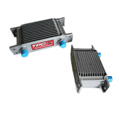 Racing PDK Auxiliary Transmission Cooler Kit