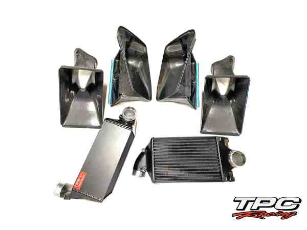 TPC Racing Monster 5.7 Intercooler Kit