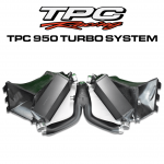 TPC 950 Intercooler